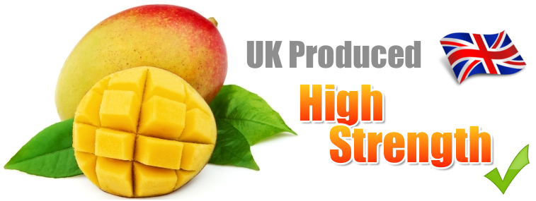 High Strength African Mango