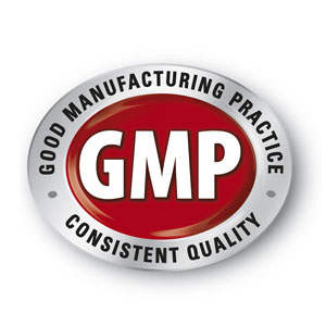 GMP Quality Supplements