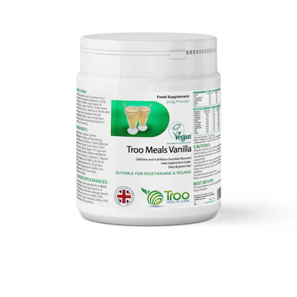 Picture of Troo-Meals 300g Vanilla