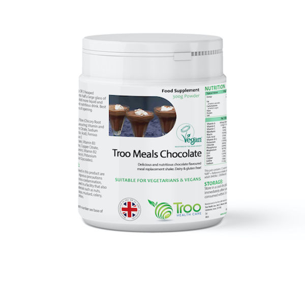Picture of Troo-Meals 300g Chocolate