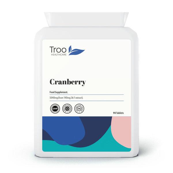 cranberry uti tablets