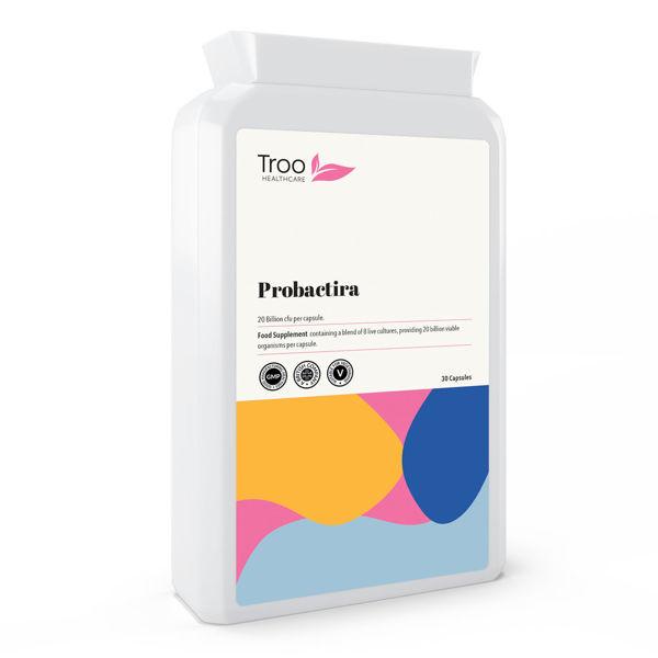 Picture of Probactira (Probiotic Max) 30 Capsules